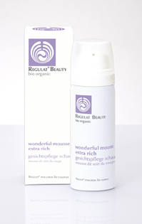 Wonderful Mousse Extra Rich Antifaltencreme